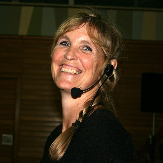 Kirsten Richter