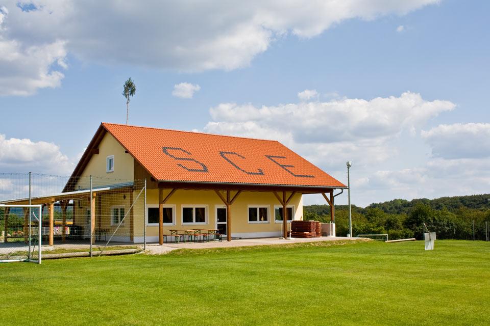 SC Egloffstein Sportheim