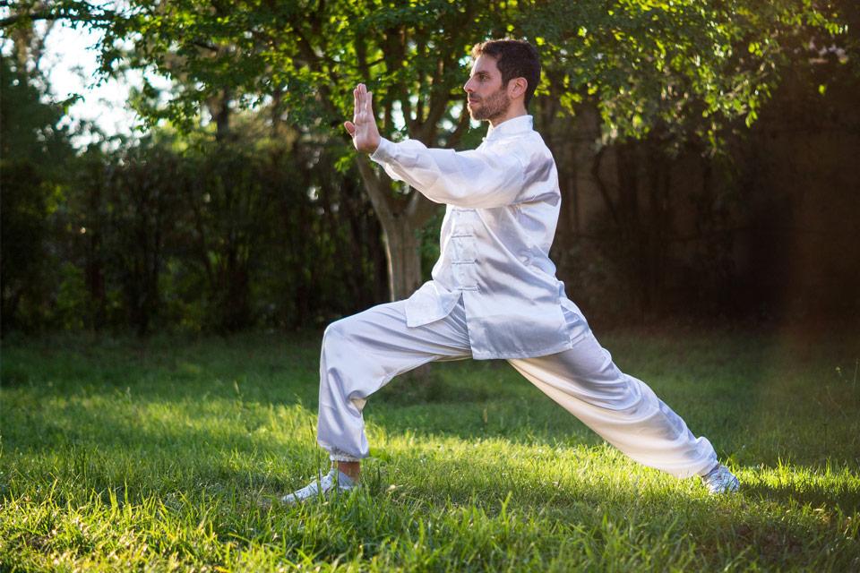 SC Egloffstein Taekwondo