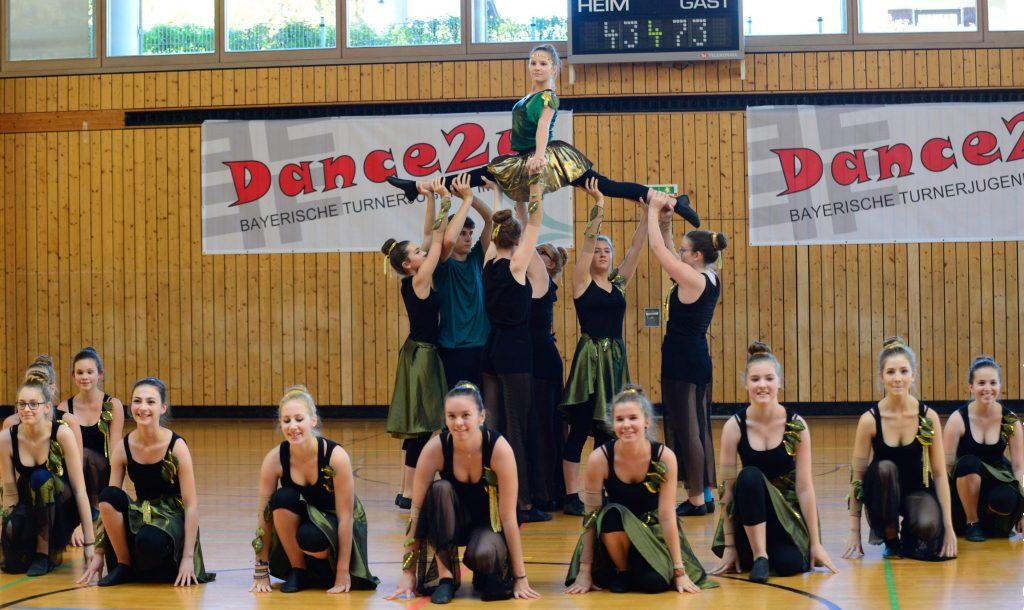 SC Egloffstein Tanz