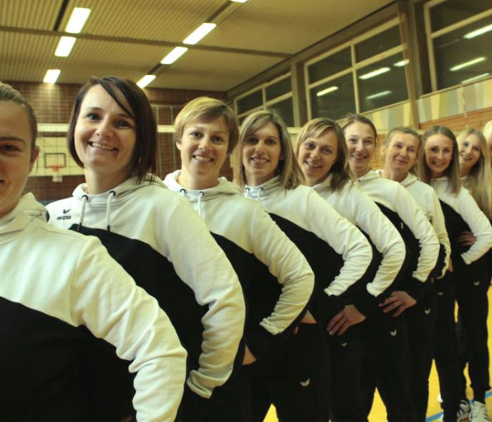 SC Egloffstein Volleyball 1. Frauen