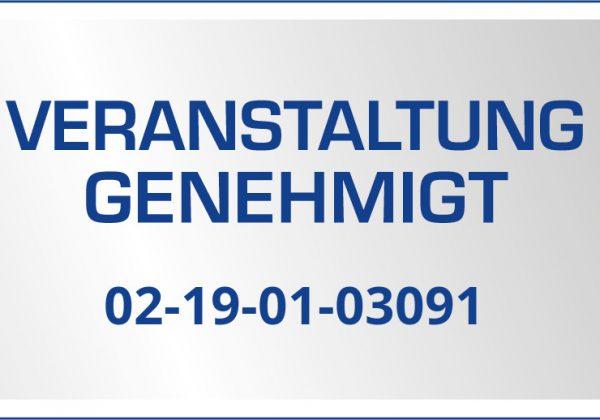 egloffstein32.6 2020 abgesagt!